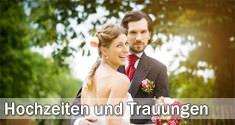 Hochzeiten und Trauungen im Schloss Bomsdorf (Gemeinde Neuzelle)
