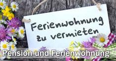 Pension und Ferienwohnungen im Schloss Bomsdorf (Gemeinde Neuzelle)