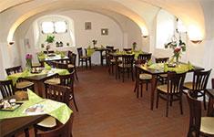 Schlossgaststätte Bomsdorf