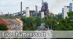 Weitere Informationen über Eisenhüttenstadt