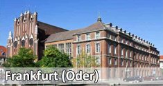 Weitere Informationen über Frankfurt (Oder)