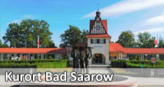 Weitere Informationen über den Kurort Bad Saarow