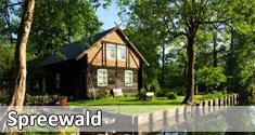 Weitere Informationen zum Spreewald